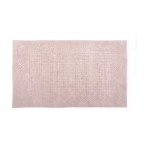 Dywan Patch 80x150 cm, fiołkowy