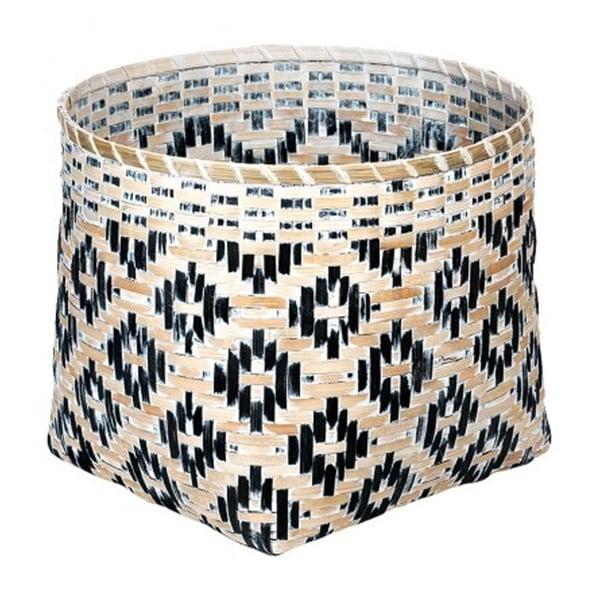 Bambusowy koszyk a'miou home Craic