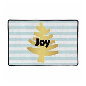 Wielofunkcyjny dywan Butter Kings Gold Joy, 60x90 cm