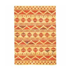 Dywan wełniany Bakero Sari Silk, 60x90 cm