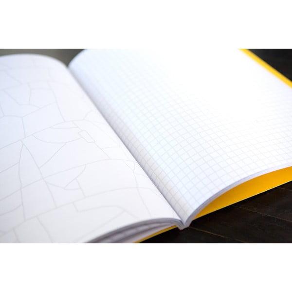 Notatnik Paper Options