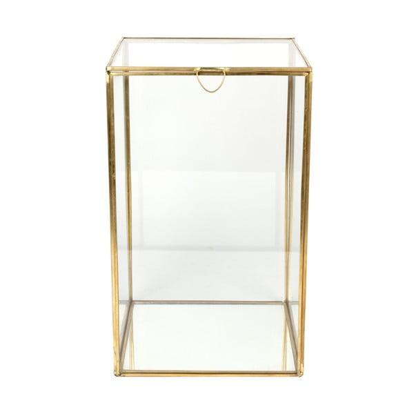 Szklana skrzynka Miroir