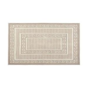 Bawełniany dywan Eno 160x230 cm, kremowy