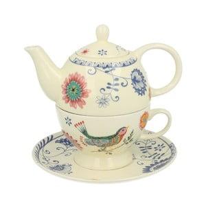 Zestaw do herbaty Łowicz