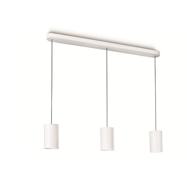 Lampa wisząca Tubound