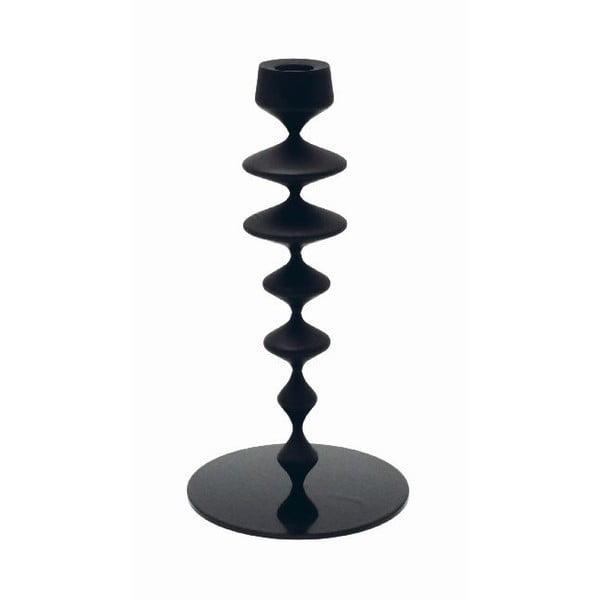 Świecznik Les Perles Black S