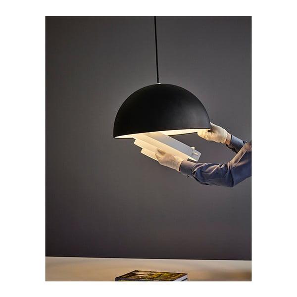 Lampa wisząca Motown Black