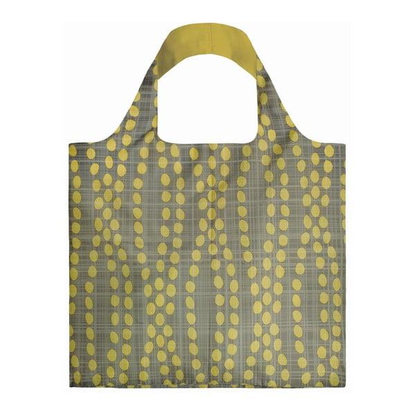 Składana torba na zakupy LOQI Earth