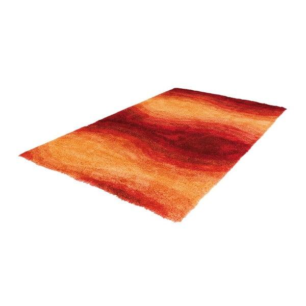 Dywan Bakero Oscar Orange/Red, 170x240 cm