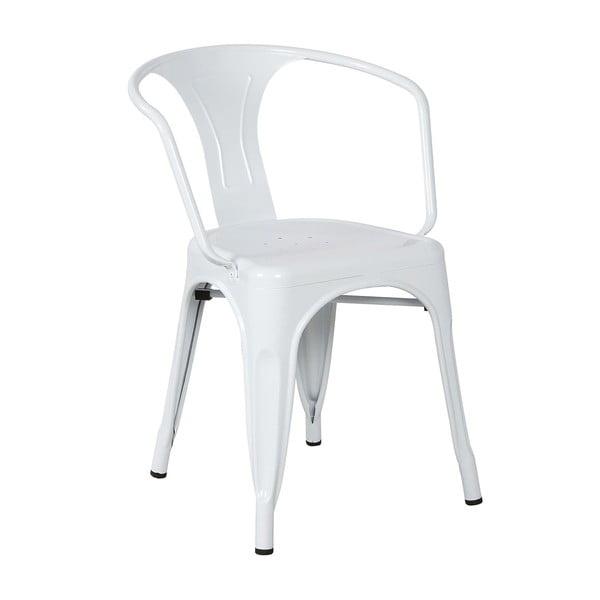 Krzesło Moscow White