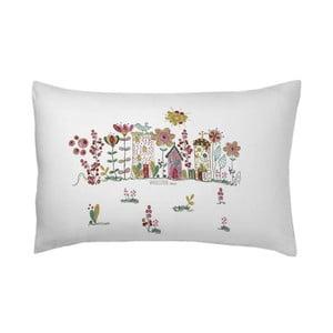 Poszewka na poduszkę Embroidery, 50x70 cm