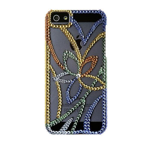 Etui na iPhone5/5S Flora