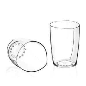 Zestaw 2 szklanek RCR Cristalleria Italiana Piemont