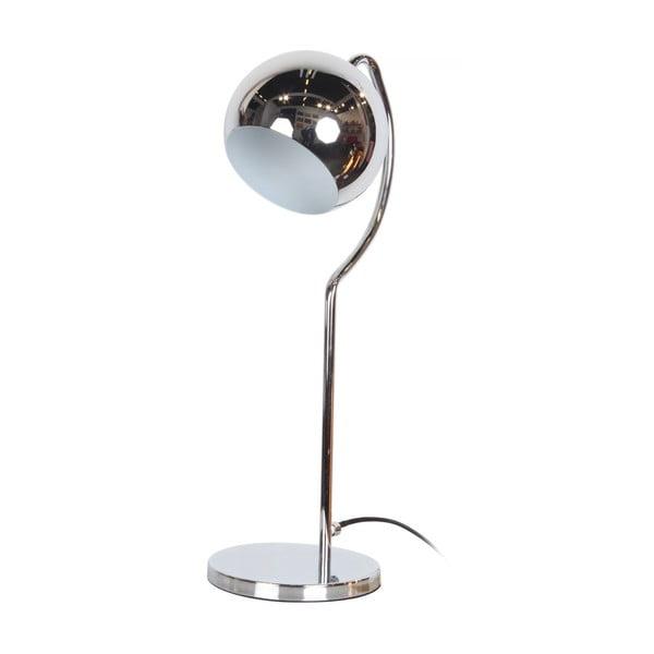 Lampa stołowa Shabby Chrome