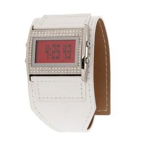 Skórzany zegarek damski Axcent X2358S-8611