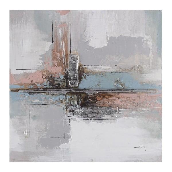 Obraz na płótnie Stroke, 60x60 cm