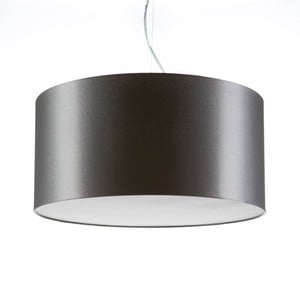 Czarna lampa wisząca Creative Lightings World Lux