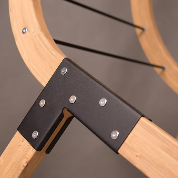 Konstrukcja na powieszenie krzesła- Vela, wytrzymałość 130 kg