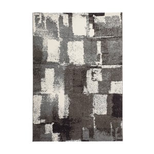 Dywan Balance Silver, 120x170 cm