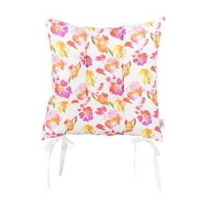 Poduszka na krzesło Apolena Bullo, 43x43 cm