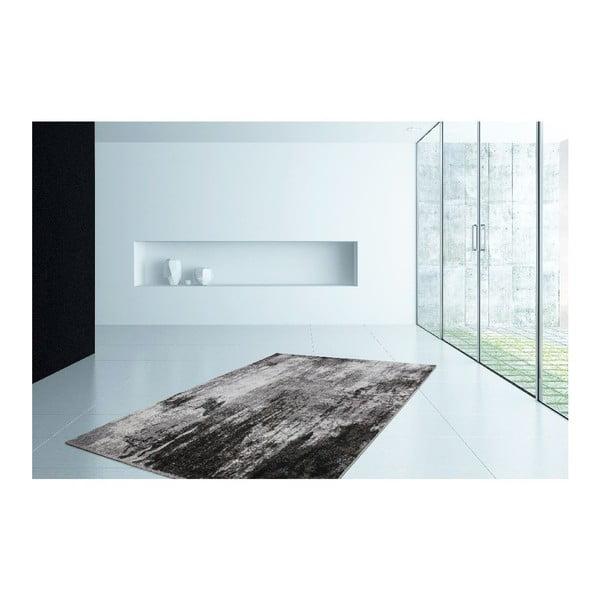 Dywan Fusion 820 Grey, 80x150 cm
