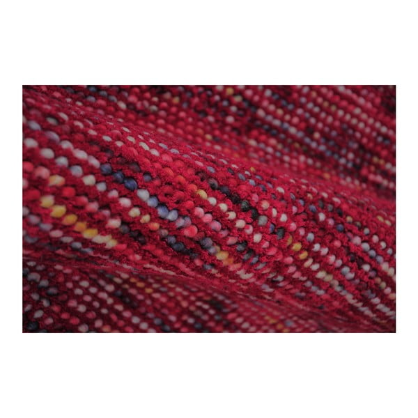 Czerwony dywan Laguna, 120x170cm