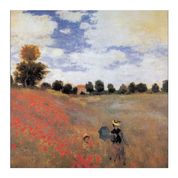 """Monet """"Łąka"""""""