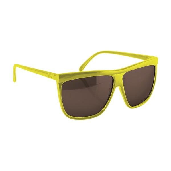 Neff okulary przeciwsłoneczne Brow Yellow