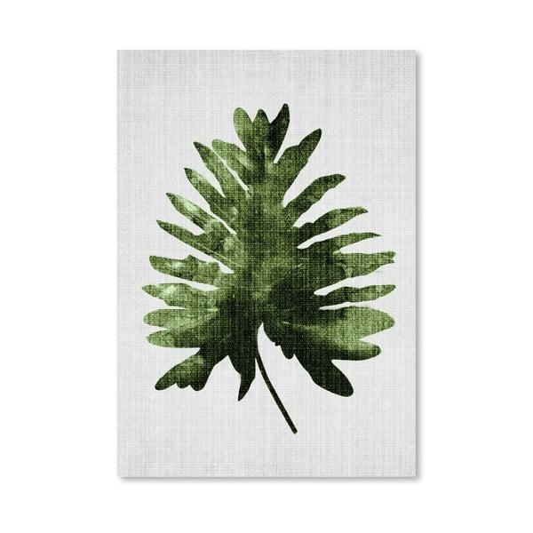 Plakat Tropical