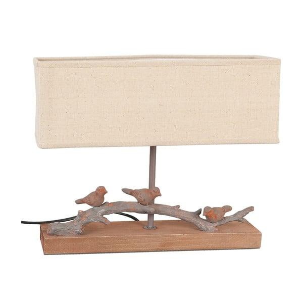 Lampa stołowa Birds & Branch