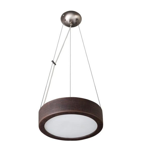 Lampa wisząca Atena 36 Wenge