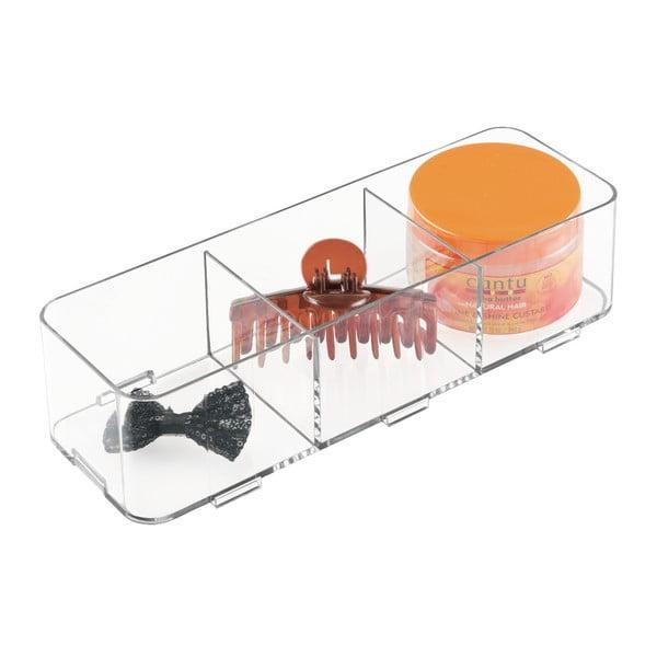 Organizer InterDesign Clarity Cosmetics