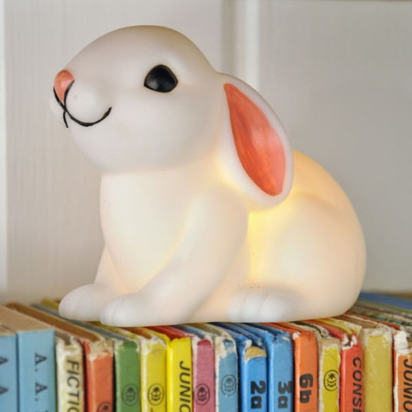 Lampka nocna Rex London Baby Bunny