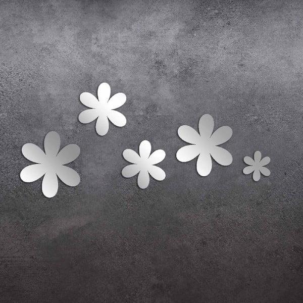 Lustro dekoracyjne Flower Power