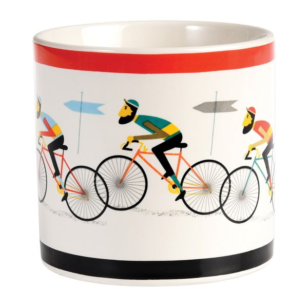 Kubek Rex London Le Bicycle