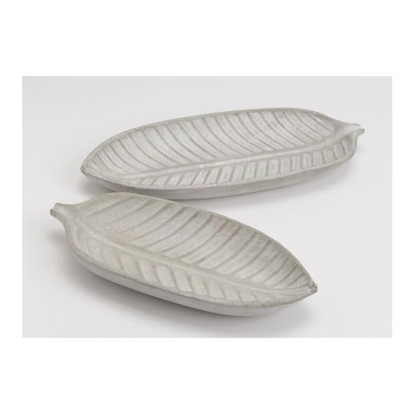 Taca Leaf (2 sztuki)