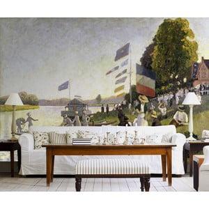 Tapeta wielkoformatowa Francuski impresjonizm, 315x232 cm