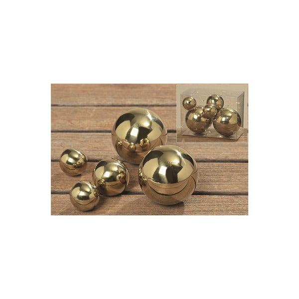 Komplet 5 dekoracji Galaxy Balls