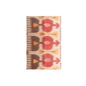 Ręcznie tkany dywan Kilim Modern 151, 140x200 cm