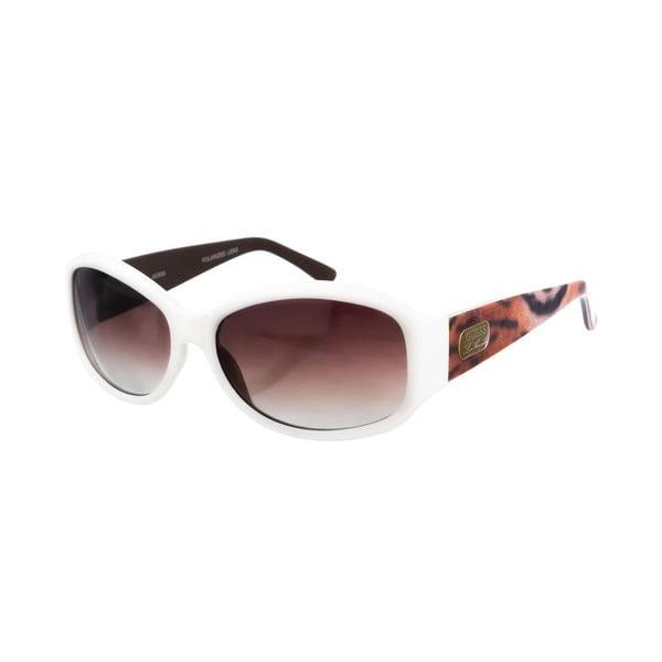 Damskie okulary przeciwsłoneczne Guess 2016 White