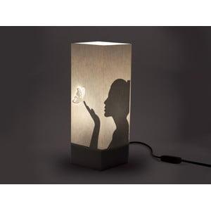 Lampa stołowa Woman