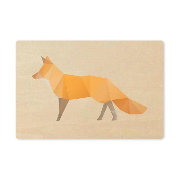 Obraz Artboard Fox, A7