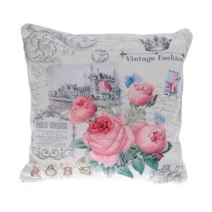 Poduszka Roses Pinkies, 40x40 cm