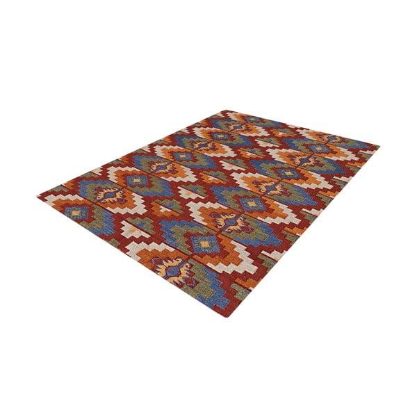 Ręcznie tkany dywan Kilim No. 737, 155x240 cm