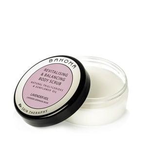Peeling do ciała Bahoma London Lavender Veil, 250g