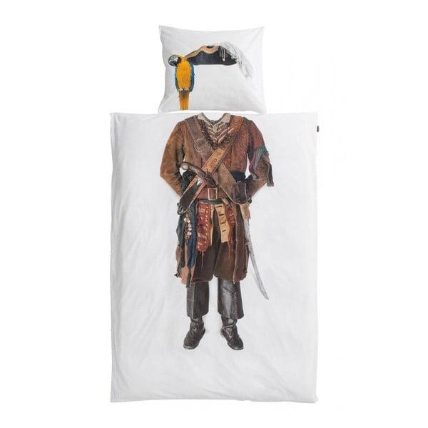 Pościel Snurk Pirate 140 x 200 cm