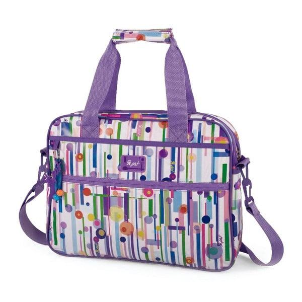 Torba na laptopa Skpa-T Purple Extra