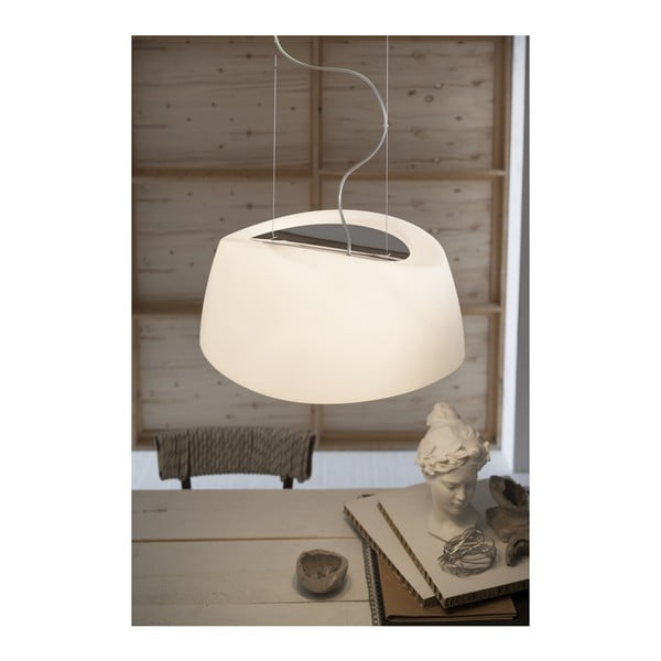 Lampa wisząca Aero Bianca