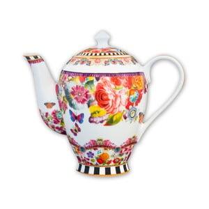 Porcelanowy czajnik Melli Mello, 600 ml