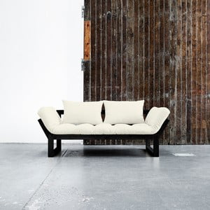 Sofa Karup Edge Black/Natural